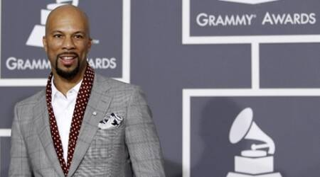 Rapper Common plays Monster T in 'Suicide Squad'