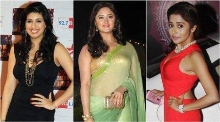 Women's Day special: TV actresses talk about their proud moments aswomen