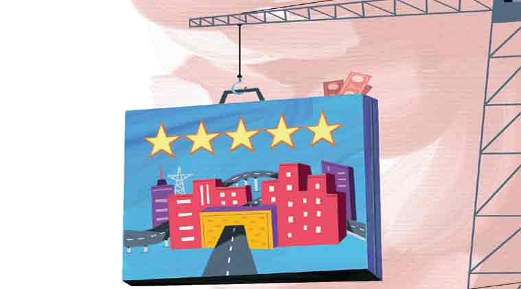The rating would be based on various credit enhancement structures rather than just relying on the standard perception of risk that resulted in mispriced loans. (Illustration: C R Sasikumar)