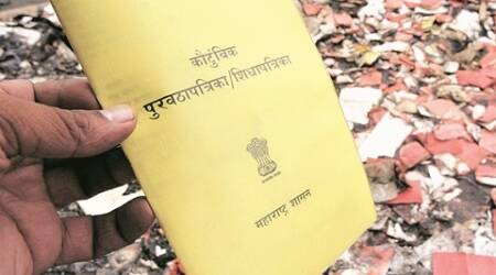 Nearly 1.25-1.5 lakh ration cards may get cancelled:Rao