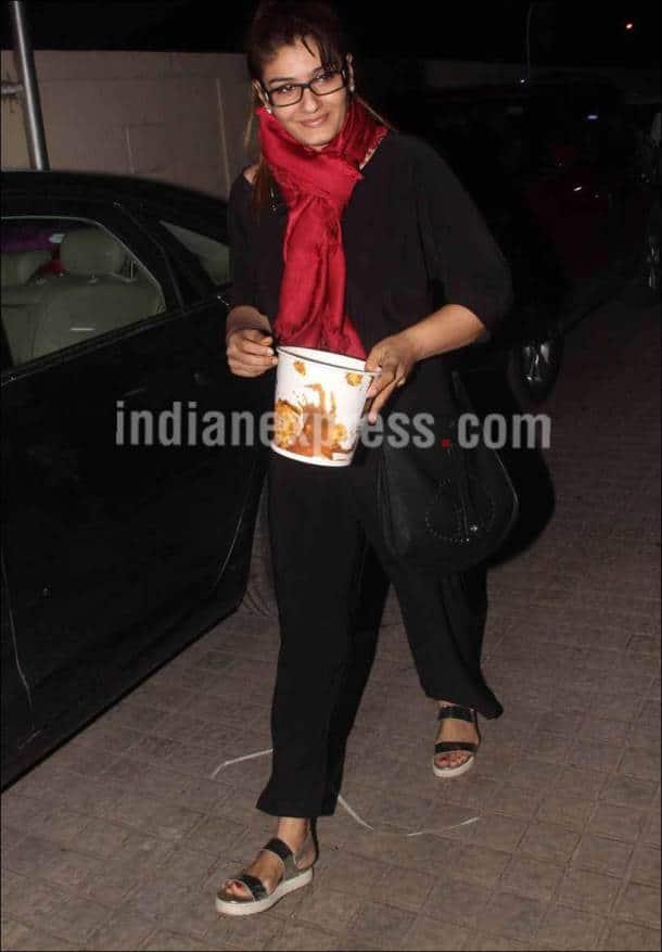 Akshay Kumar, Twinkle Khanna, Raveena Tandon, Akshay Kumar Son, Akshay Kumar aarav, Raveena Tandon pics, Akshay Kumar Pics, Twinkle Khanna pics, Aarav pics, Aarav photos