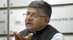 A defining moment in history, India has emerged as a mature power, says Ravi Shankar Prasad