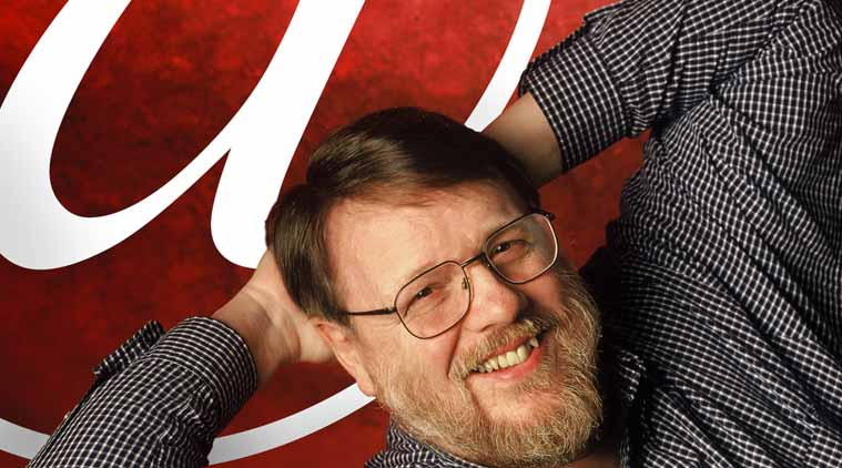 Ray Tomlinson, Ray Tomlinson email, Ray Tomlinson death, Ray Tomlinson who, Who is Ray Tomlinson, Who invented email, Who invented @ in email, technology, technology news