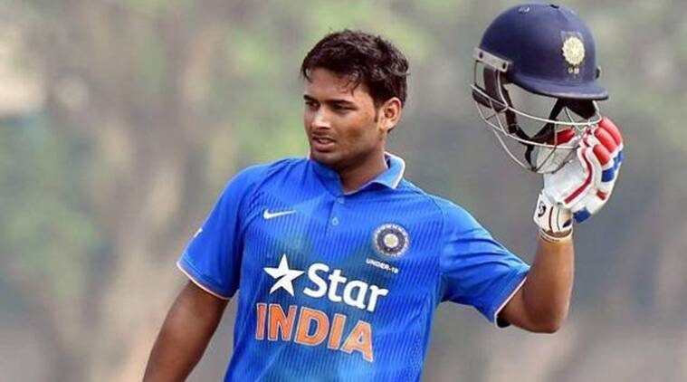 Image result for rishabh pant
