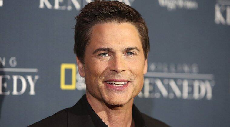 Rob Lowe, the west wing, Rob Lowe movies, Rob Lowe upcoming movies, Rob Lowe news, Rob Lowe latest news, Rob Lowe the west wing, entertainment news