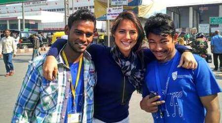 Rochelle Rao looks at southern filmdom forwork