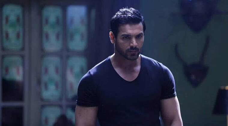 Rocky Handsome review, John Abraham, Rocky Handsome, Rocky Handsome movie review,