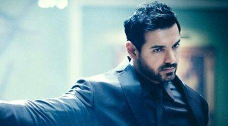 Rocky Handsome box office collections: John Abraham starrer earns Rs. 16.12 cr in openingweekend