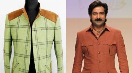 AIFW A/W'16: Rohit Kamra to debut with a special menswear line inspired byroyalty