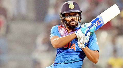 India vs West Indies: In warm-up, Rohit Sharma hits 98*;  Jasprit Bumrah keeps form going