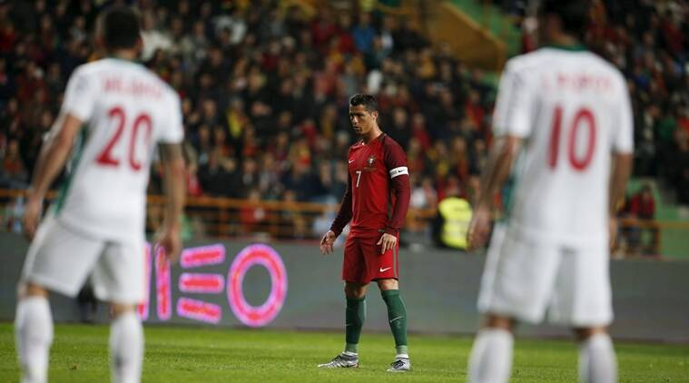 Portugal, Portugal vs Bulgaria , Bulgaria vs Portugal, Cristiano ronaldo, Ronaldo, Ronaldo Portugal, cr7, ronaldo penalty, ronaldo misses penalty, Football, Football news