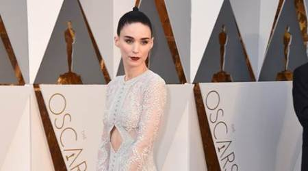 Being an actor can be very lonely: RooneyMara