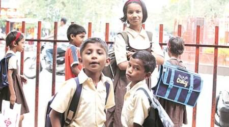Education department to focus on improving infrastructure inschools