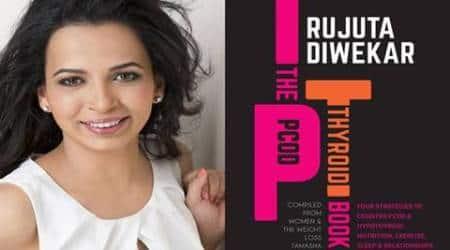 What renowned nutritionist Rujuta Diwekar thinks women should be eating thesedays