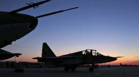 Russia military pullout, Russia army withdrawal, Syria troops withdrawal, Russia troops recall, Syria military pullout, Syria Conflict, Syria War, Syria airstrikes, Middle East news, World news