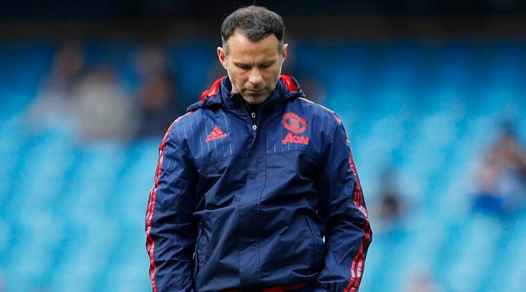 Manchester United, Man Utd, Man U, Manchester United updates, United Giggs, Ryan Giggs, sports news, sports, football news, Football