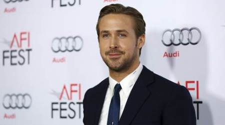 Ryan Gosling's impostor accepts award at German award ceremony for his performance in La La Land
