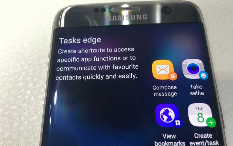 Samsung Galaxy S7, Galaxy S7, Galaxy S7 pre-booking, Gear VR in India, Galaxy S7 price, Galaxy S7 edge, Galaxy S7 India launch, Samsung, Galaxy S7 specs, Galaxy S7 features, Galaxy S7 edge specs, Galaxy S7 price, Galaxy S7 vs Galaxy S6, technology, technology news