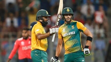 ICC World T20: We can't take Afghanistan for granted, says Hashim Amla