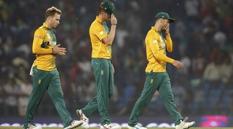 How things stand after South Africa's loss to West Indies inNagpur
