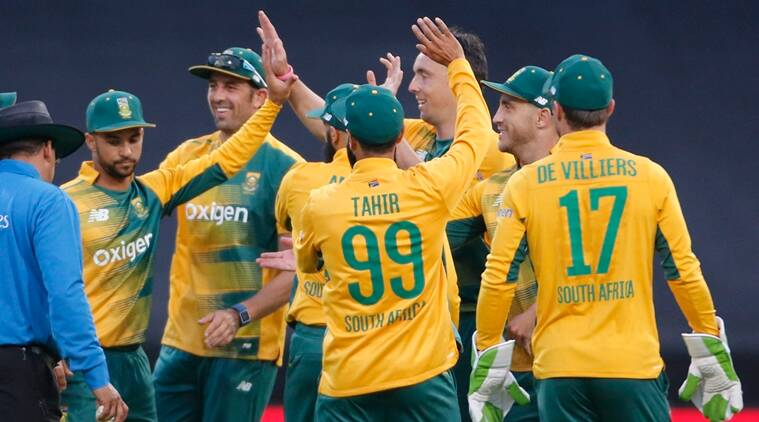 ICC World T20: South Africa's strengths, weaknesses and players to : T20I Cricket