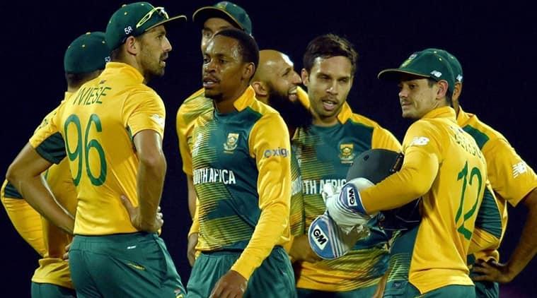 South Africa vs Sri Lanka, SA vs SL, SL vs SA Sri Lanka South Africa, AB de Villiers, World T20, ICC World T20, sports news, sports, cricket news, Cricket