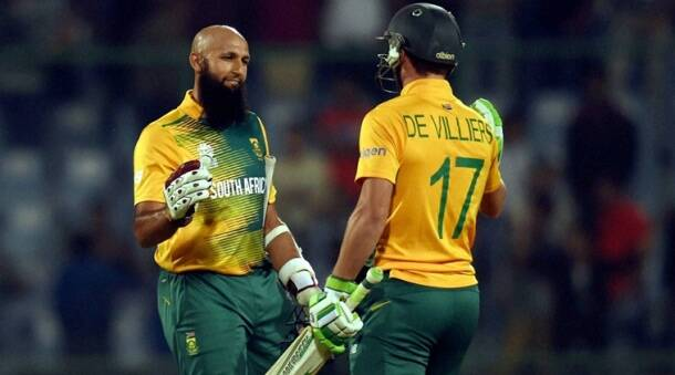 South Africa vs Sri Lanka: South Africa conclude World T20 campaign with comfortable win