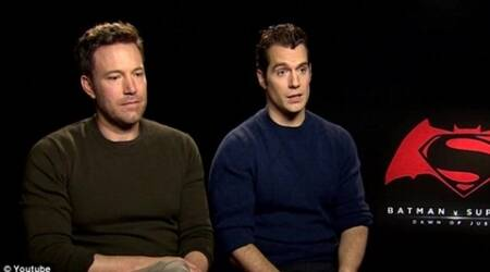 Watch: Sad Affleck video goes viral amid Batman v Superman criticism