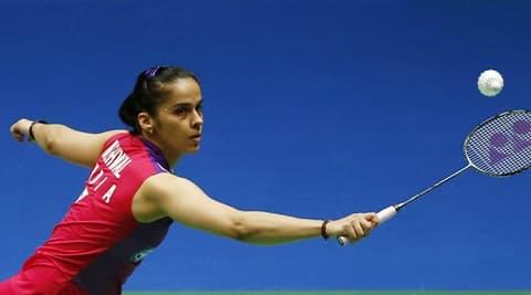 All England Championships: B Sai Praneeth stuns Lee; Saina Nehwal  reaches quarters