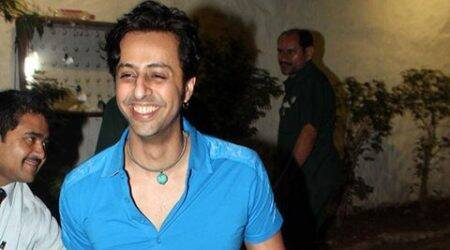 Learnt a lot from acting: Salim Merchant