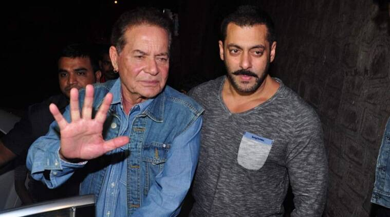 Image result for salman and dad