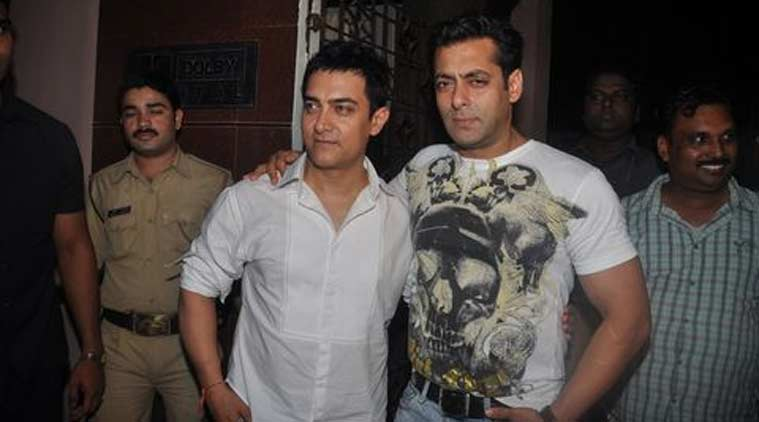 Salman Khan, Aamir Khan, Salman Khan marriage, salman aamir marriage, salman marriage