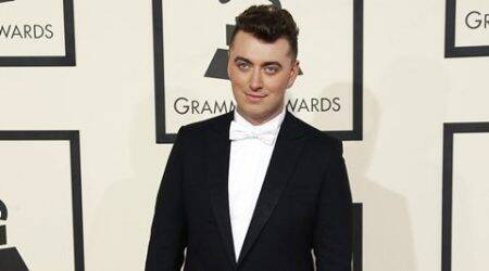 Sam Smith dating model Jay Camilleri?