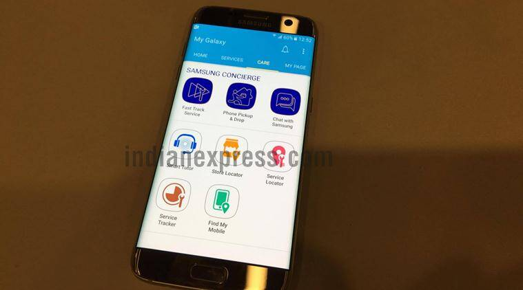 Samsung Galaxy S7, Galaxy S7 edge launched with 'Made for India