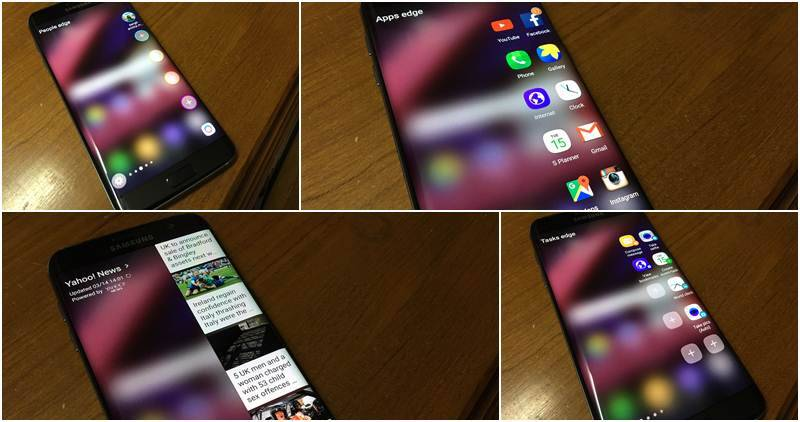 s7, s7 review, s7 india, Samsung Galaxy S7 edge, Galaxy S7 edge review, Galaxy S7 edge price, Samsung Galaxy S7 edge review, Galaxy S7 edge India, Galaxy S7 edge features, Galaxy S7 edge pre-book, Galaxy S7 edge vs Galaxy S6, Galaxy S7 edge new, mobiles, smartphones, technology news