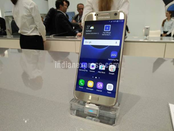 how to get samsung s7 edge for free in india