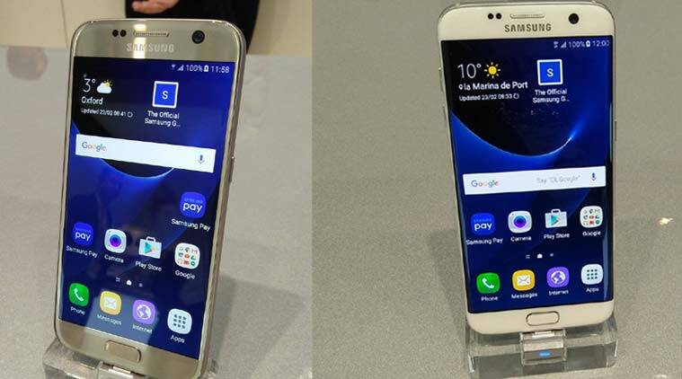 Samsung, Samsung Galaxy S7, Galaxy S7 edge, Xiaomi, Mi 5, Galaxy S7 India launch, Galaxy S7 price, Galaxy S7 edge price, Galaxy S7 features, Galaxy S7 specs, smartphones, technology, technology news