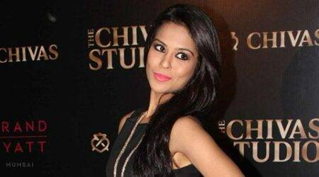 Sana Saeed taking a break from acting