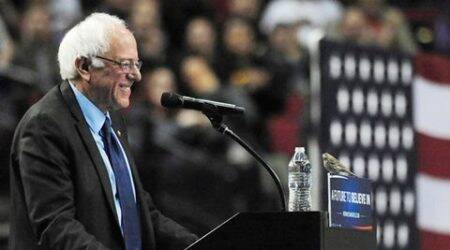 Panama Papers leaks could give Sanders some firepower against rivalClinton