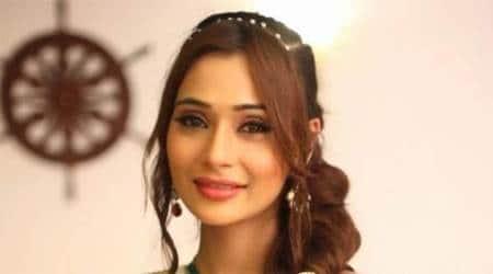 Sara Khan, Siya Ke Ram, Siya Ke Ram cast, Siya Ke Ram tv, Siya Ke Ram news, Sara Khan tv, Sara Khan news, entertainment news