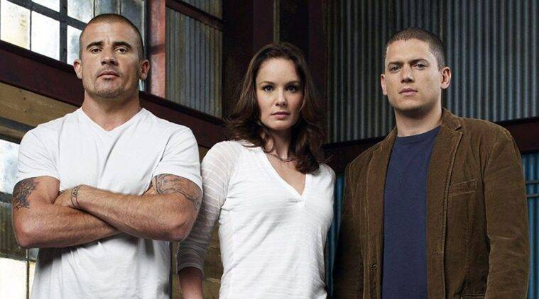 Sarah Wayne Callies, Prison Break, Prison Break Reboot, Prison Break Revival, Sarah Wayne Callies Prison Break, Sarah Wayne Callies tv Series, Prison Break Series, Prison Break Episodes, Entertainment news