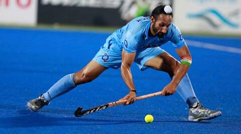 Sultan Azlan Shah Cup, Champions Trophy will serve as Olympic  preparations, says Sardar Singh