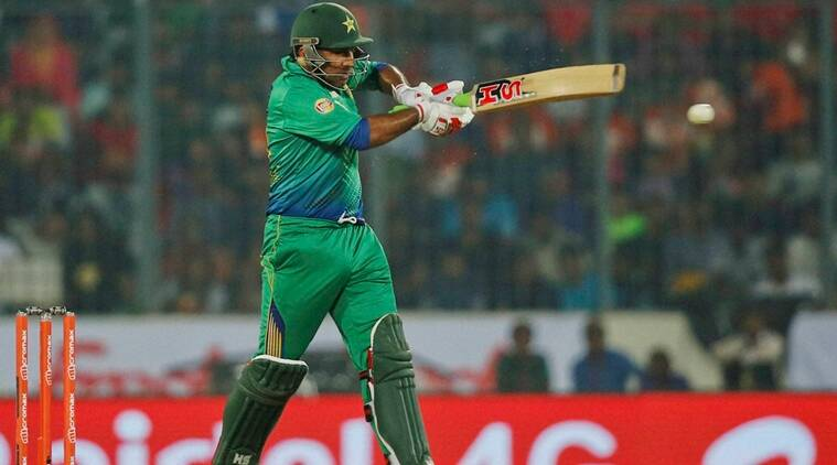 ICC World T20, IC World T20 updates, World T20 2016, World T20 updates, World T20 news, World T20, India vs Pakistan, Ind vs Pak, Pakistan cricket, Cricket pakistan, Sarfaraz, Sarfaraz Pakistan, sports news, sports, cricket news, Cricket