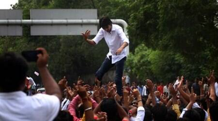 DUSU President: Will step down if found guilty in dowry disputecase