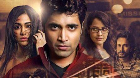 'Kshanam' has given me confidence to experiment: Satyam Rajesh