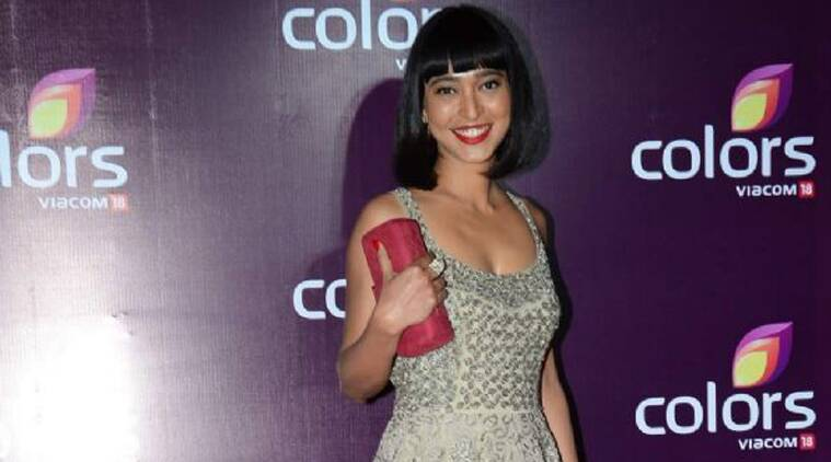 Sayani Gupta, Sayani Gupta Fan, Sayani Gupta AIFW, Sayani Gupta AIFW Autumn Winter, Sayani Gupta Ramp walk, Sayani Gupta Fashion show, Sahai Ambar Pariddi, Entertainment news