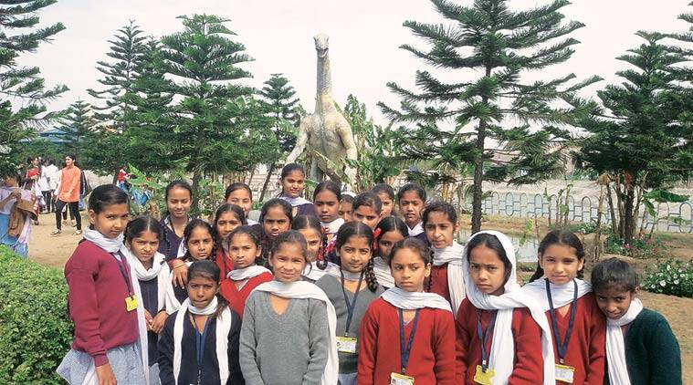 Mukh Mantri Vigyan Yatra, chandigarh Mukh Mantri Vigyan Yatra, exam session, chandigarh news