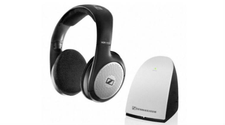 Sennheiser has announced flat 30 percent discount on RS 110 and RS 120 wireless headphones on the day of India's WT20 match