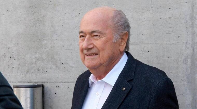 Sepp Blatter, blatter updates, Blatter Swiss, FIFA president, FIFA, criminal mismanagement case, sports news, sports, football news, football