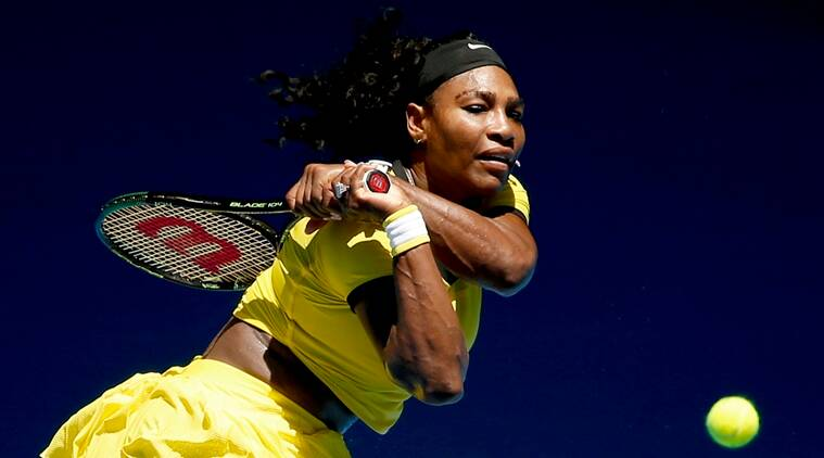 Rio Olympics A Prime Goal For Serena Williams On Her Return To